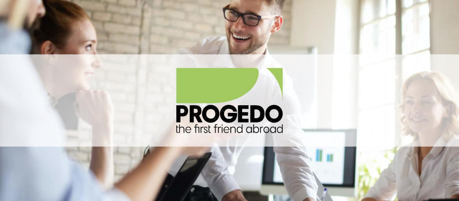 PROGEDO relocation Site Entry